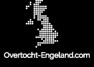 Overtocht Engeland